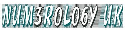 Numerology UK Logo